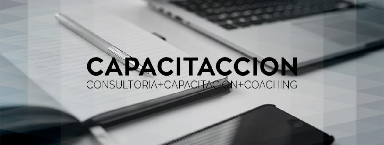Capacitaccion Chile